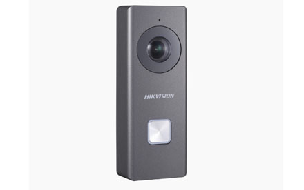 Hikvision - Control de Acceso DS-KB6403-WIP